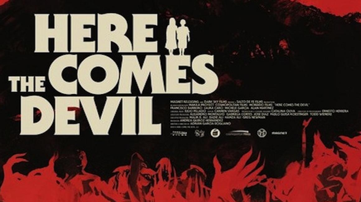 Here Comes the Devil (2012) Filmkritik