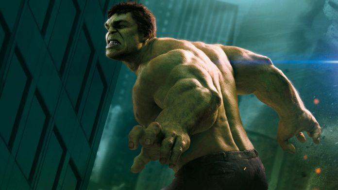 Hulk The Avengers 2