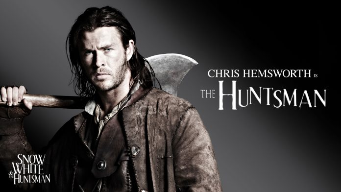 Snow White and the Huntsman 2