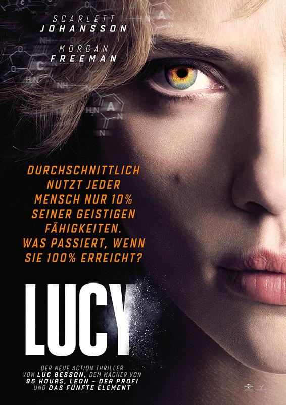 Lucy Plakat