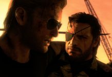 Metal Gear Solid V Trailer