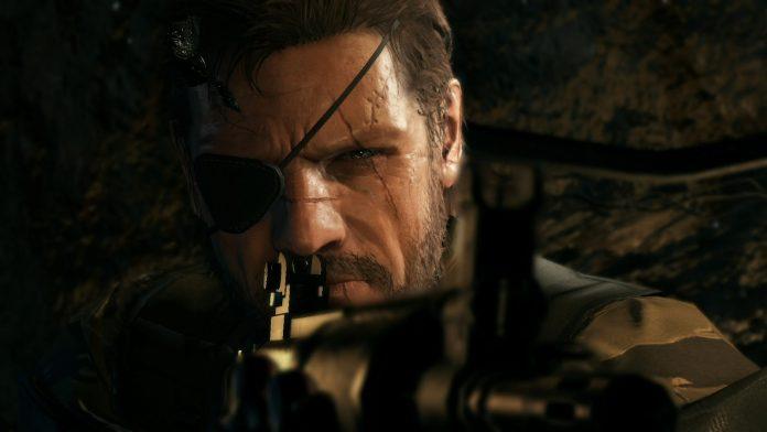 Metal Gear Solid Film