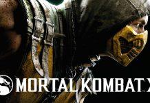 Mortal Kombat X Trailer