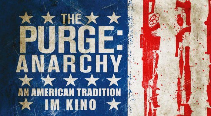 The Purge Anarchy Vorschau