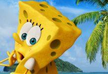 Spongebob Schwammkopf 2 Poster