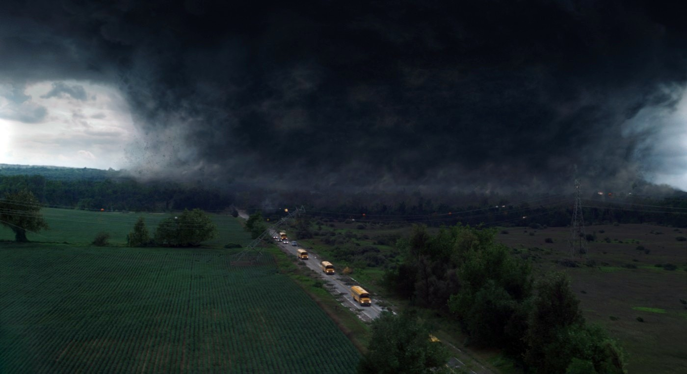 Storm Hunters Trailer