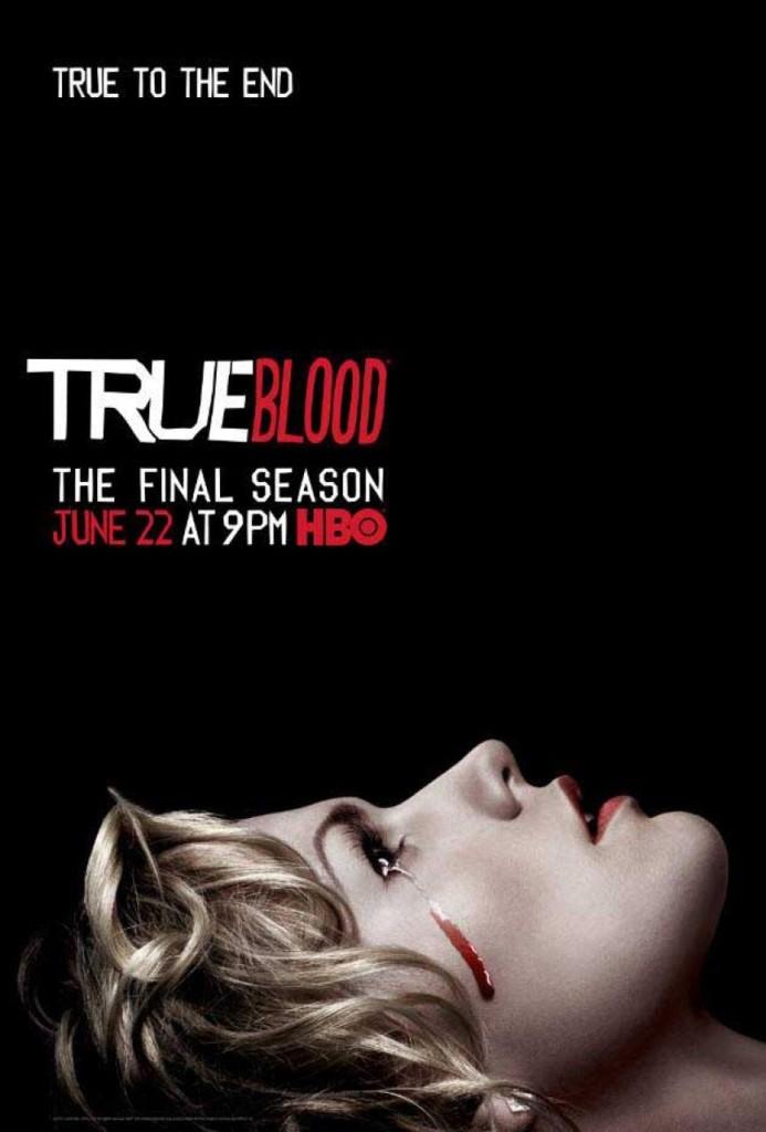True Blood Poster 7
