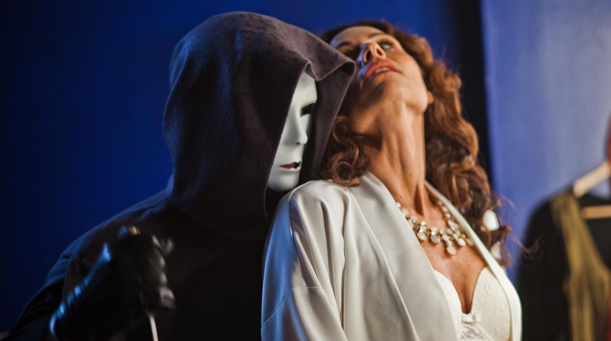 Stage Fright (2014) Filmkritik