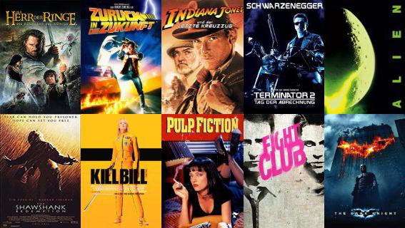 beste kinofilme 2014