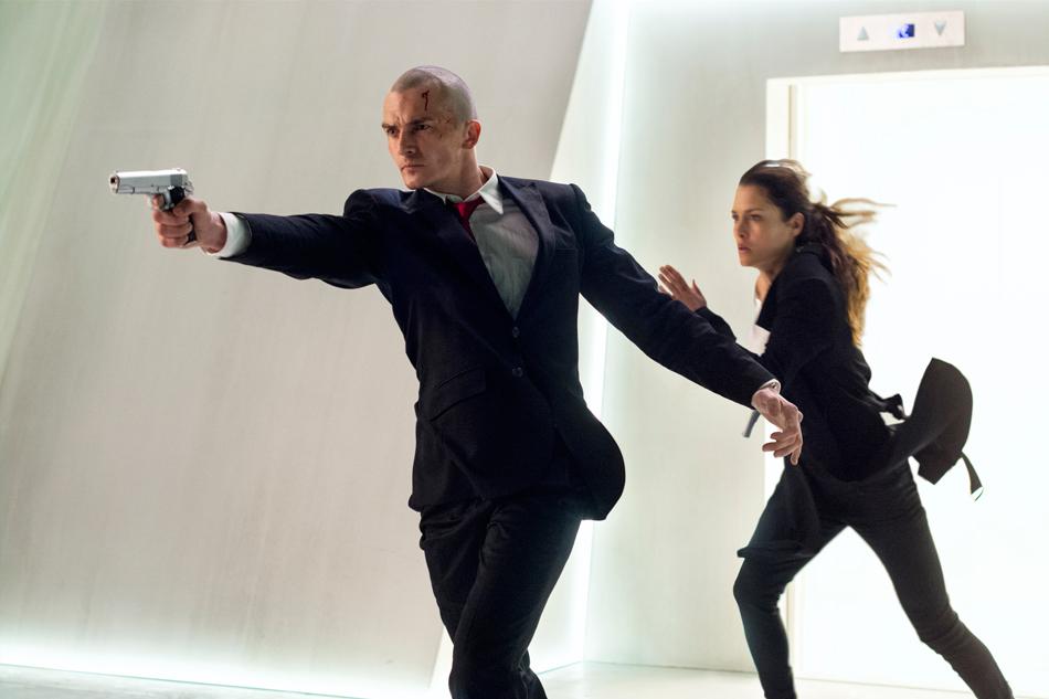 Agent 47 Bilder 2