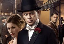 Boardwalk Empire Season 5 Vorschau
