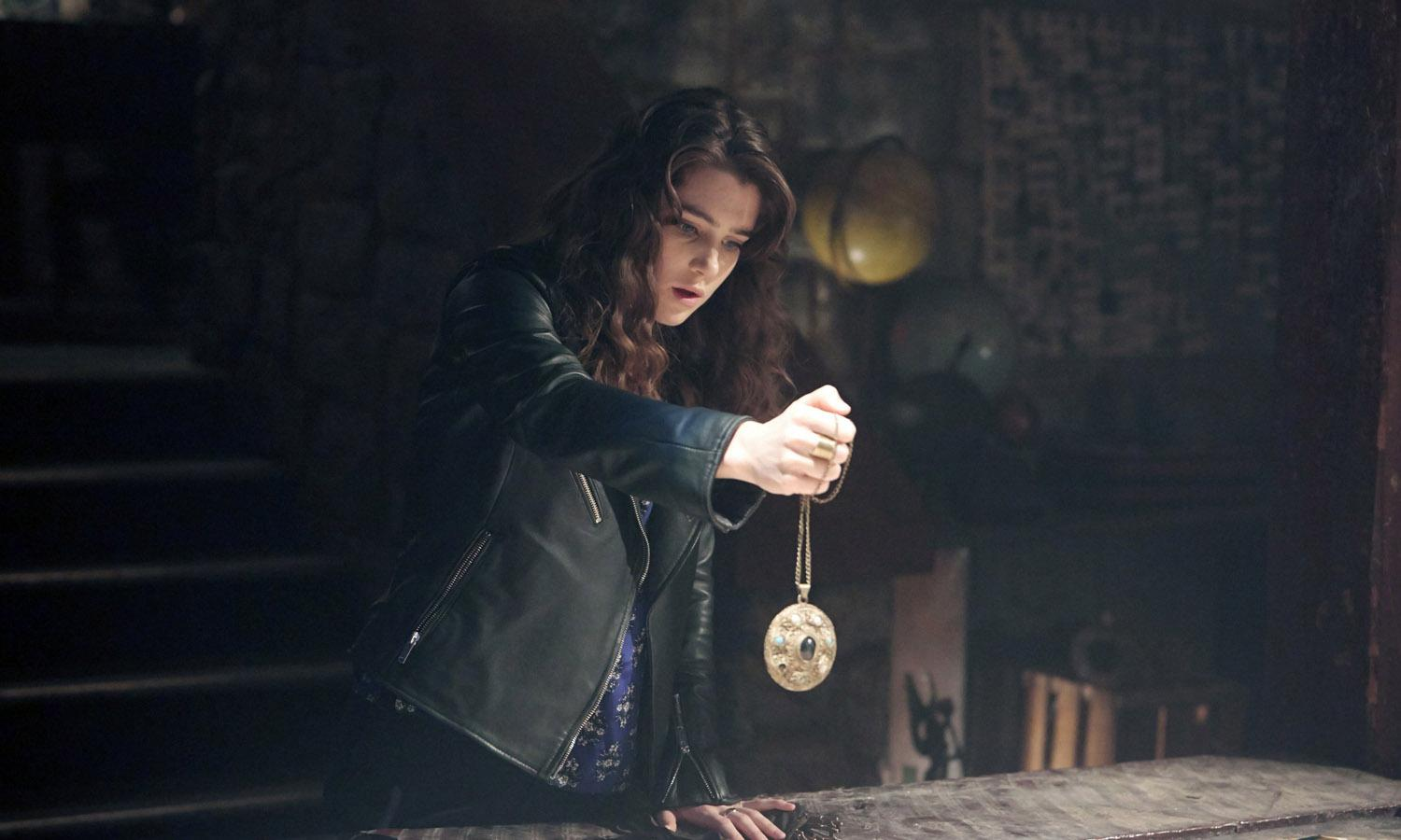 Constantine Lucy Griffiths