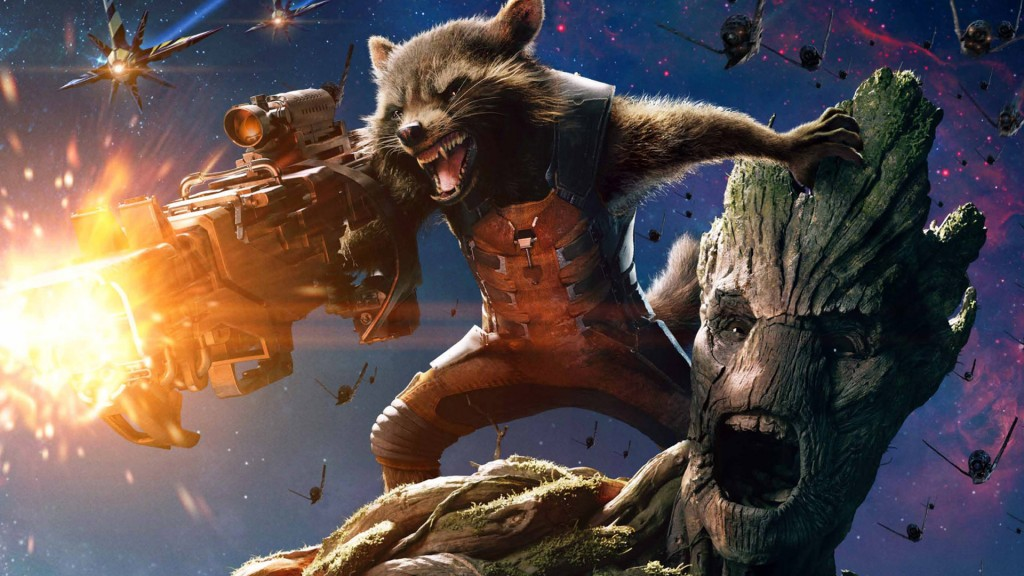 Guardians of the Galaxy 2 Starttermin