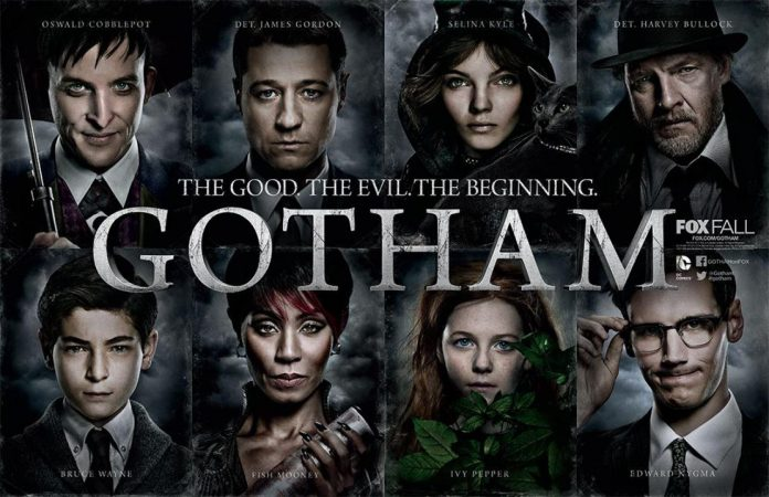 Gotham Vorschau