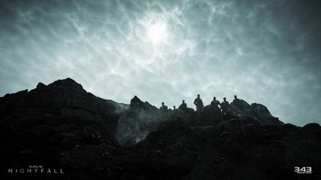 Halo Nightfall Bild 7