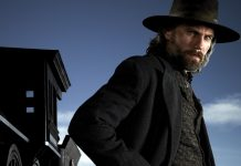 Hell on Wheels Staffel 4