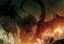 Der Hobbit die Schlacht der fünf Heere Teaser