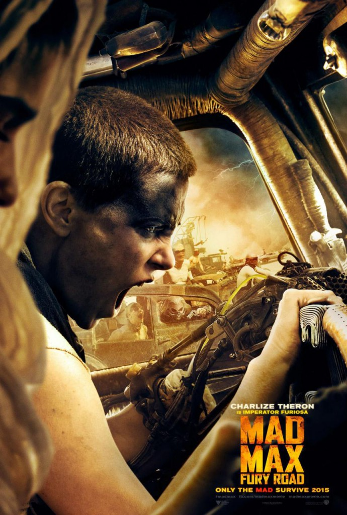 Mad Max Fury Road Trailer 4