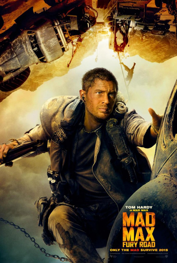Mad Max Fury Road Trailer 5