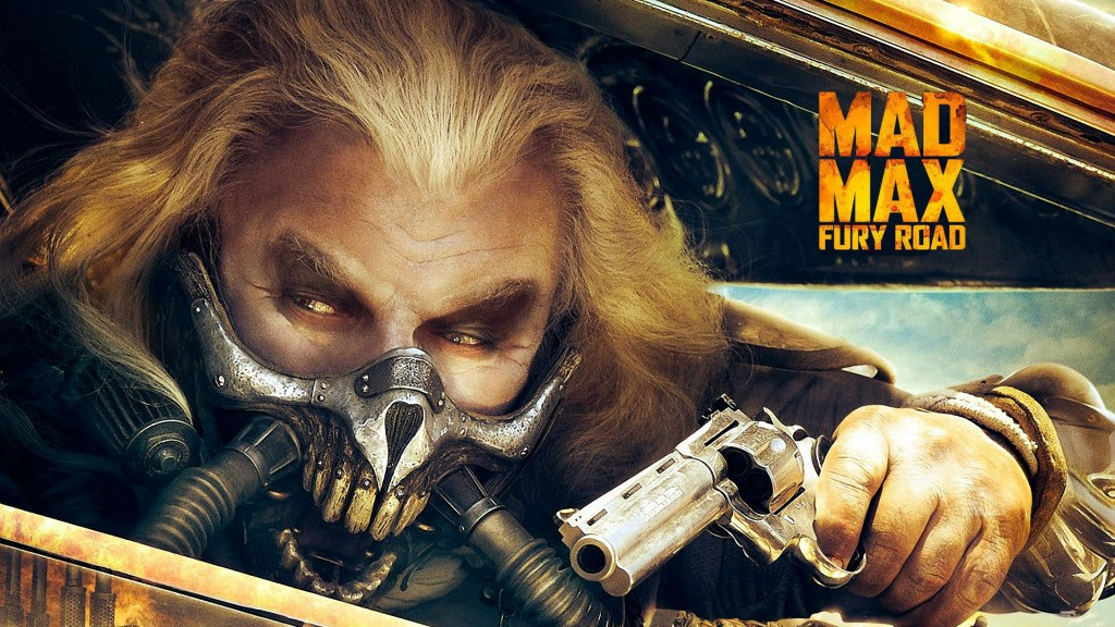 Chicago Film Critics Association 2015 Mad Max