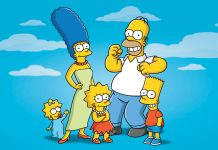 Simpsons Marathon