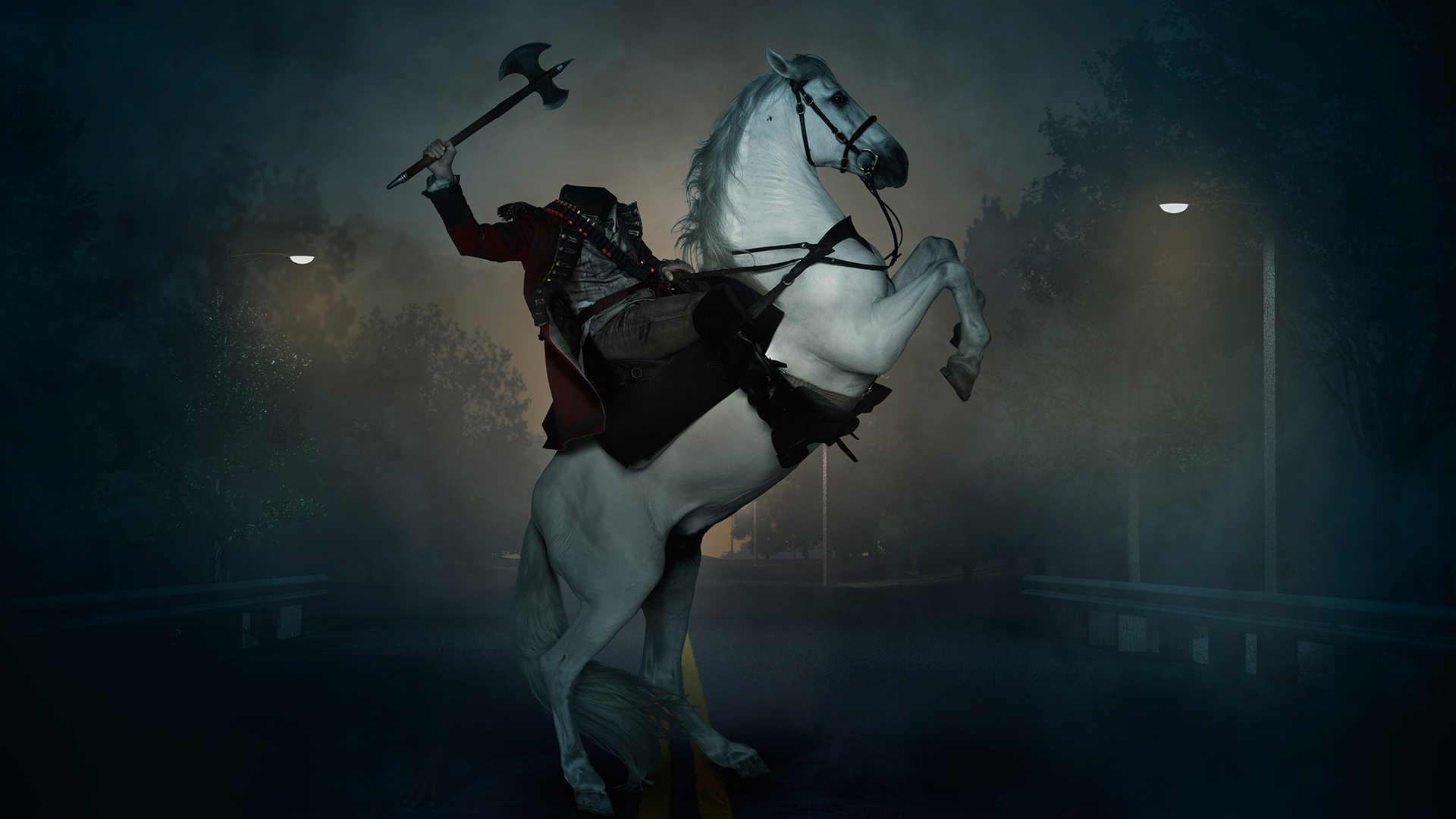 Sleepy Hollow Season 2 Trailer
