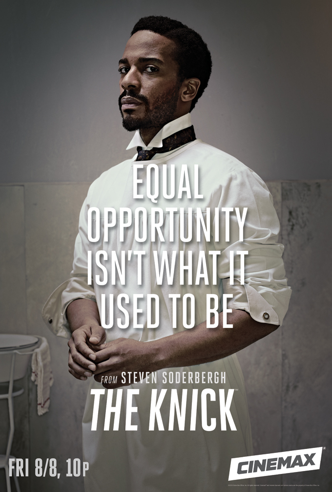 The Knick Poster 10