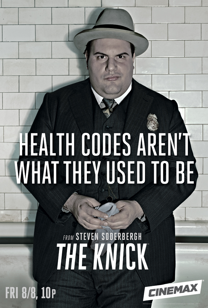 The Knick Poster 2