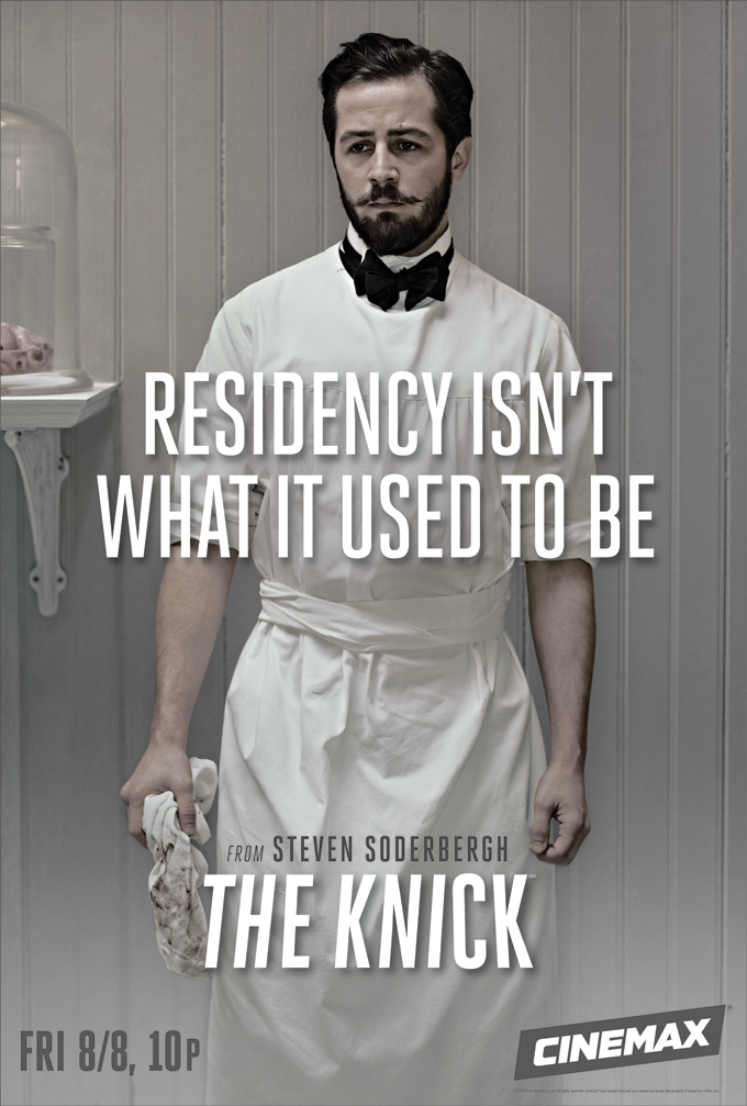 The Knick Poster 9