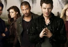The Originals Season 2 Trailer