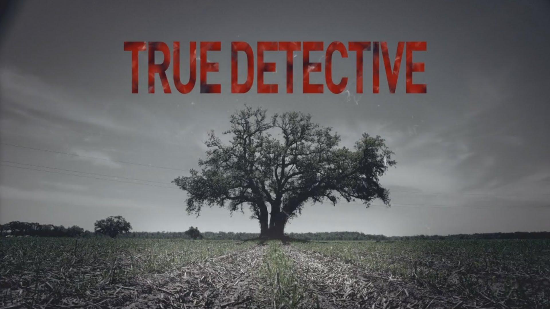 True Detective Rachel McAdams