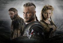 Vikings Staffel 3 Trailer