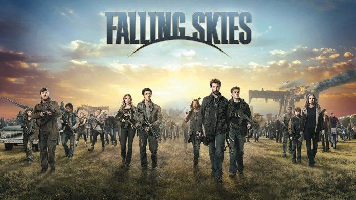 Falling Skies Ende