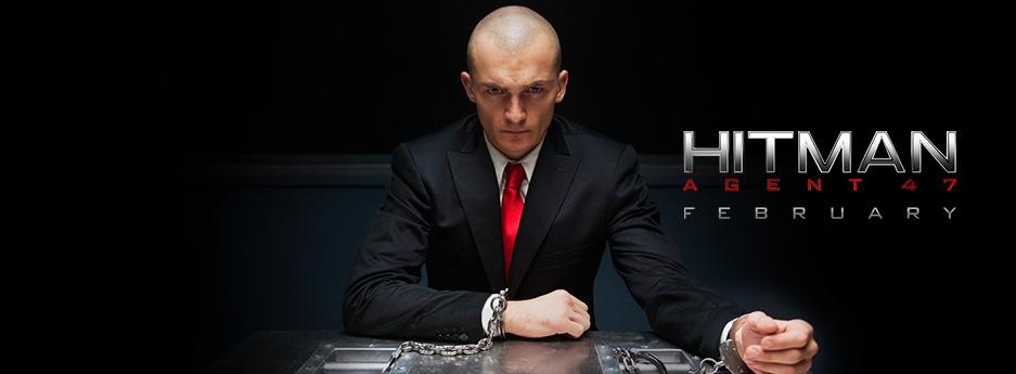 Agent 47 Bilder 1
