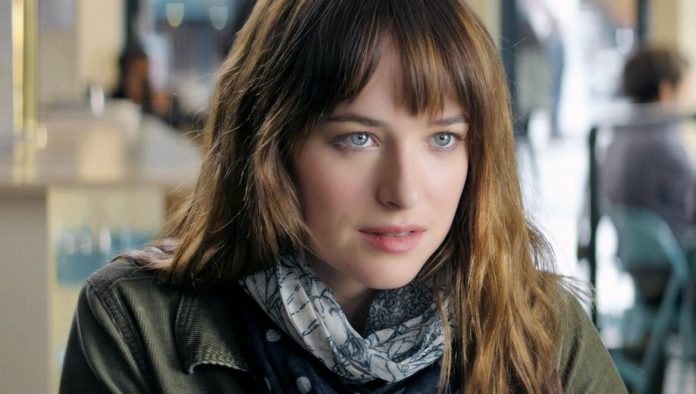 Fifty Shades of Grey Trailer Rekord