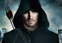 Arrow Manhunter