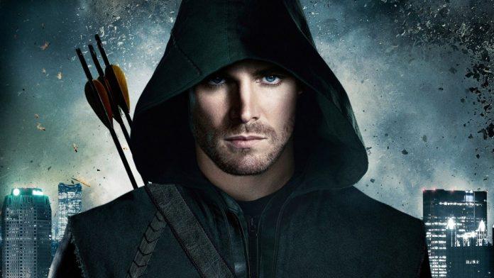 Arrow Manhunter