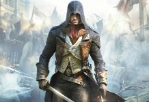 Assassins Creed Unity Release