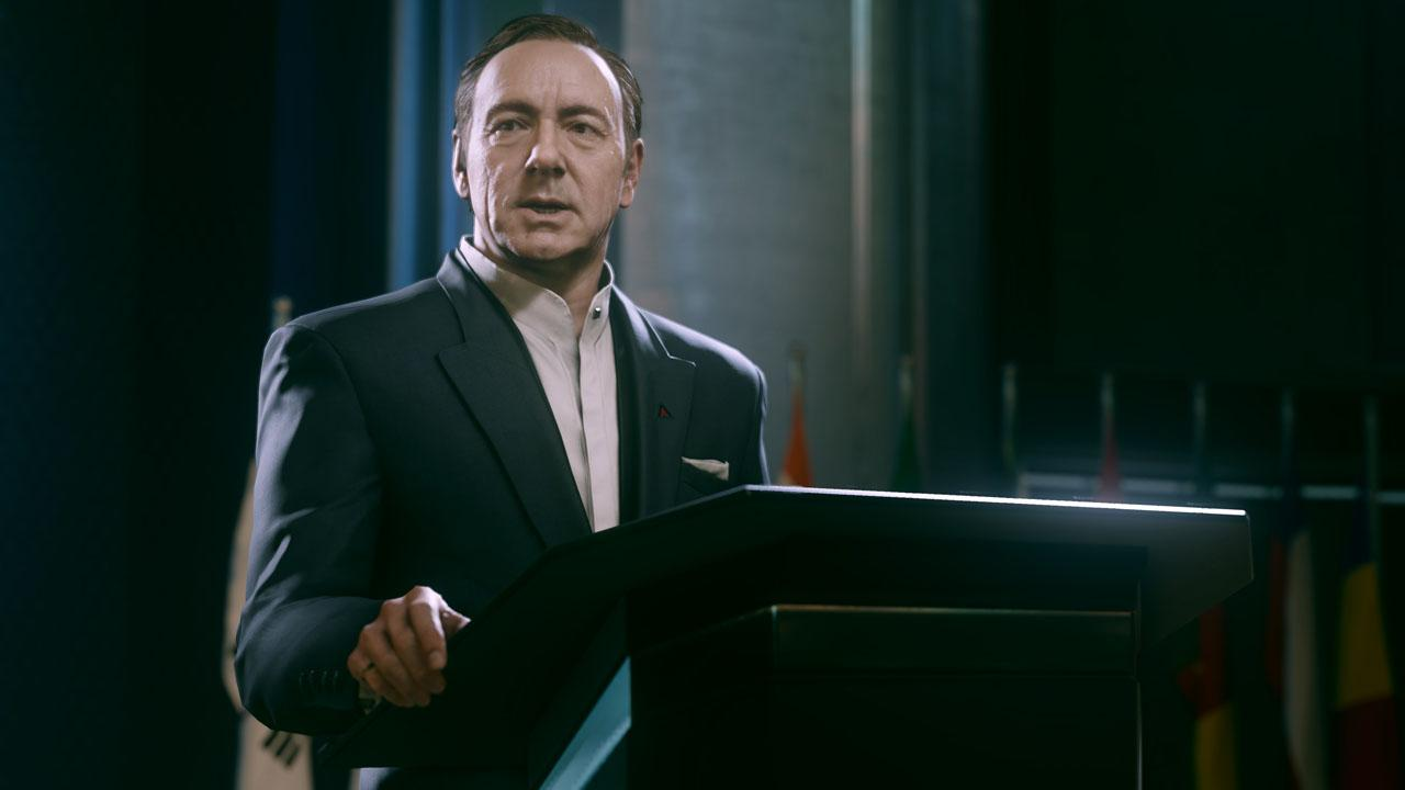 Call of Duty Advanced Warfare Vorschau