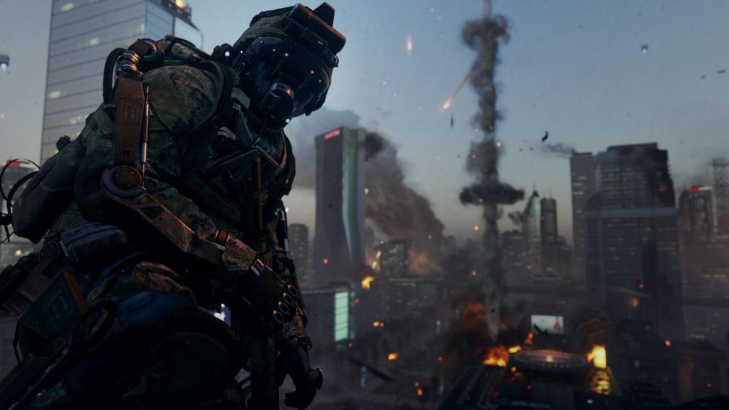 Call of Duty Advanced Warfare Vorschau 1
