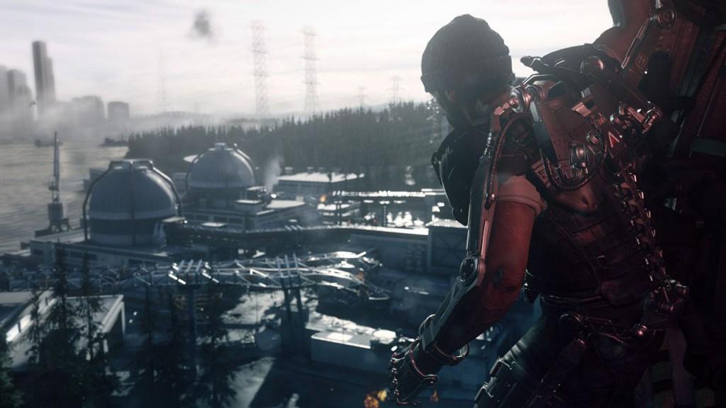 Call of Duty Advanced Warfare Vorschau 2