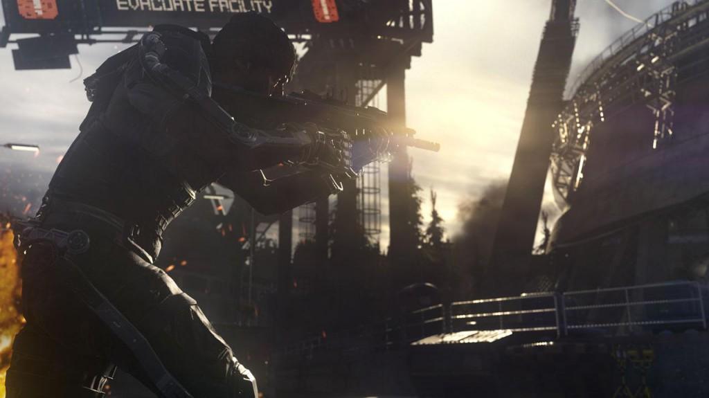 Call of Duty Advanced Warfare Vorschau 3