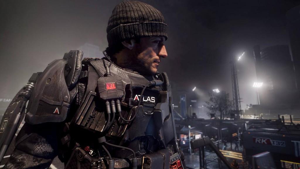 Call of Duty Advanced Warfare Vorschau 6
