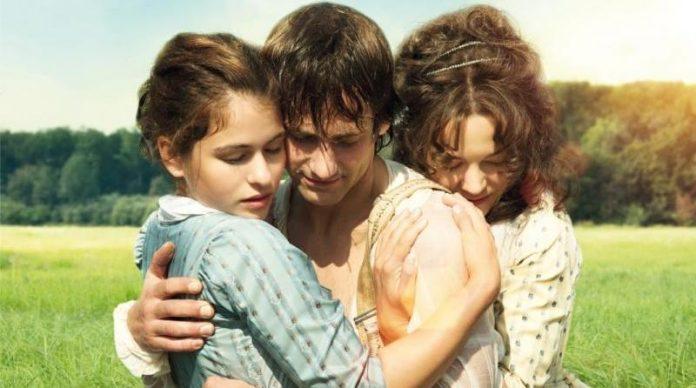 Die geliebten Schwestern Oscar