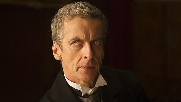 Doctor Who Staffel 8 Bilder