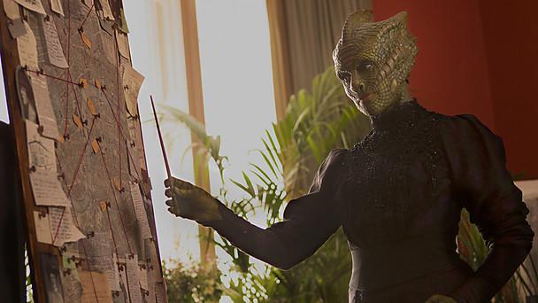 Doctor Who Staffel 8 Bilder 2