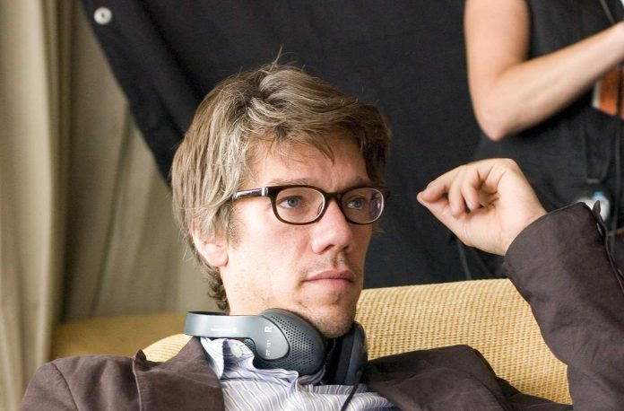 Stephen Gaghan White City AMC
