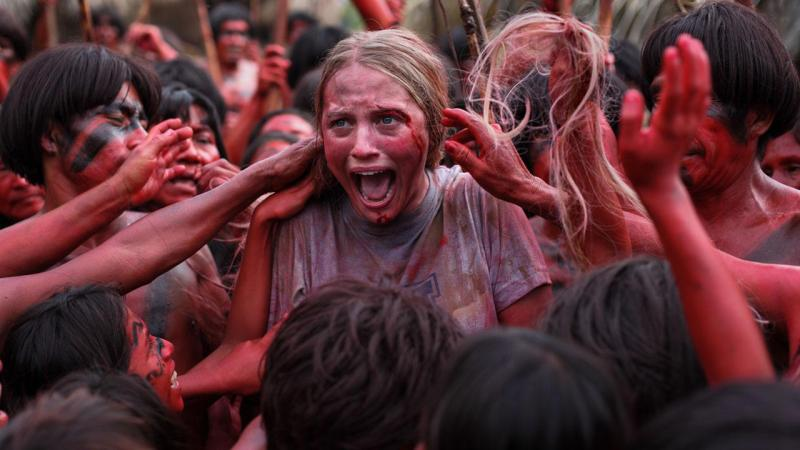 The Green Inferno FSK