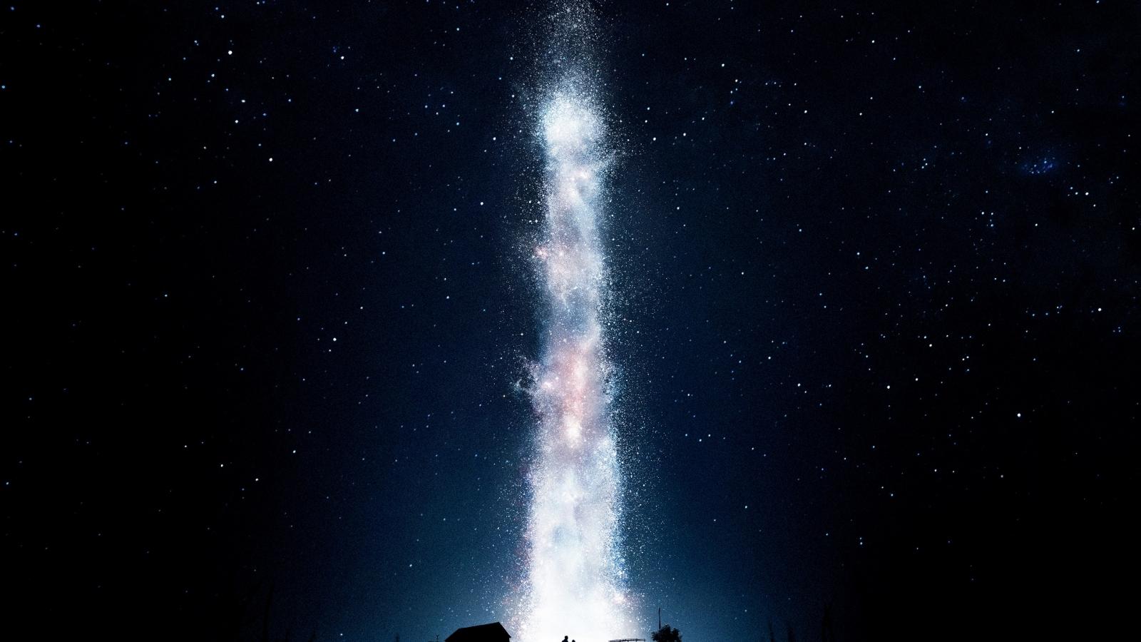 Interstellar Trailer 2