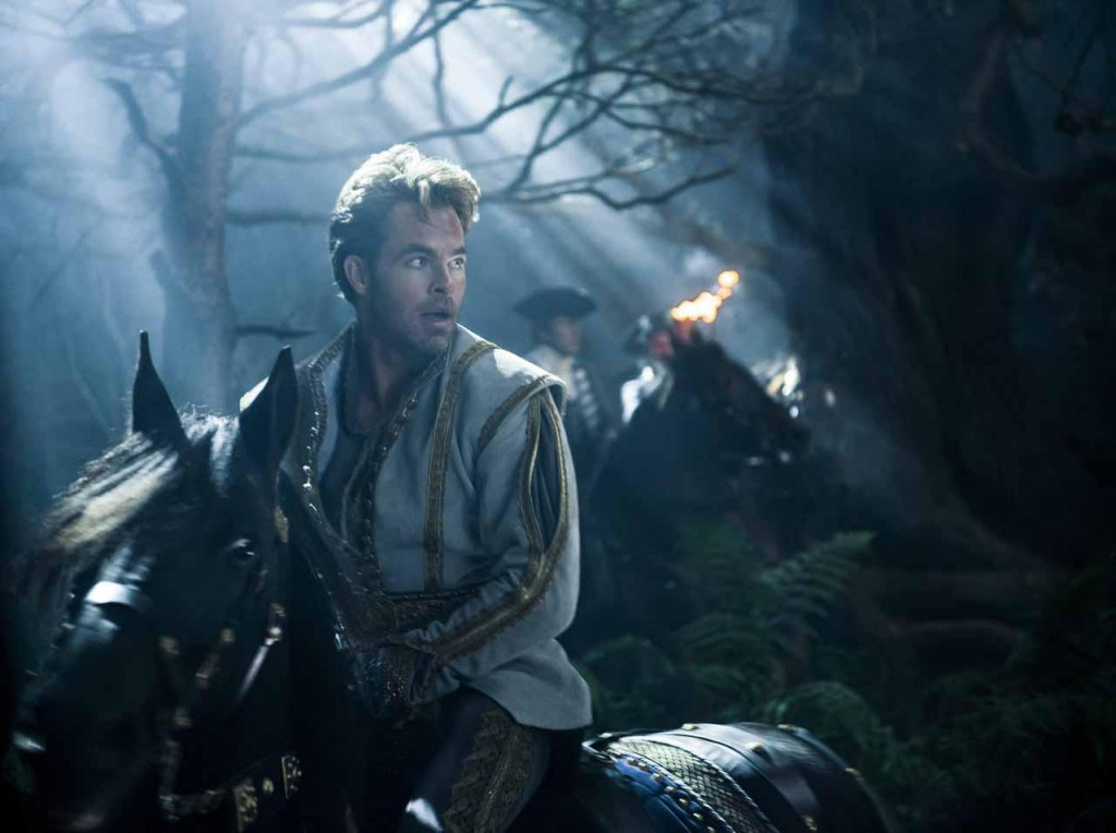 Into the Woods Trailer 4